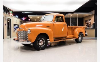 1953 Chevrolet 3600 for sale 101228823