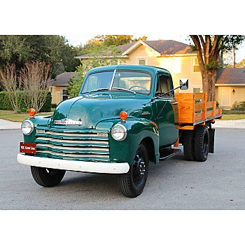 1953 Chevrolet 3800 for sale 101079794