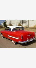 1953 Chevrolet Bel Air for sale 100847853