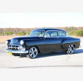 1953 Chevrolet Bel Air for sale 100928451