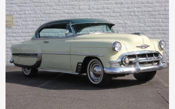 1953 Chevrolet Bel Air for sale 101060579