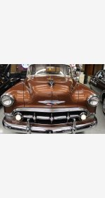 1953 Chevrolet Bel Air for sale 101314505