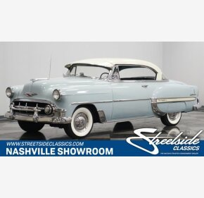 1953 Chevrolet Bel Air for sale 101394181