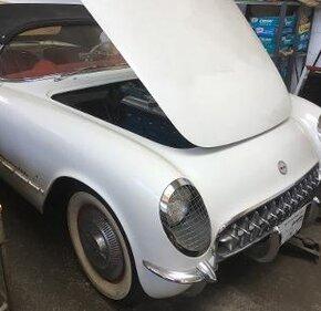 1953 Chevrolet Corvette for sale 101345472