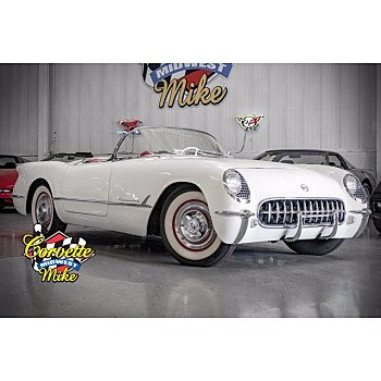 1953 Chevrolet Corvette for sale 101366048