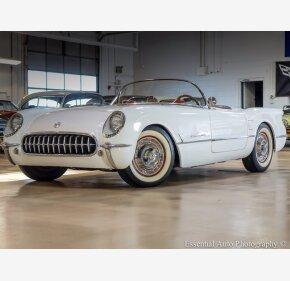 1953 Chevrolet Corvette for sale 101415010