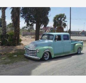 1953 Chevrolet Custom for sale 100874828