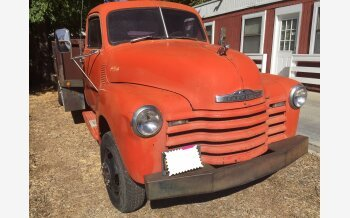 1953 Chevrolet Other Chevrolet Models for sale 101280850