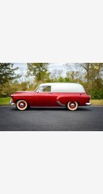 1953 Chevrolet Sedan Delivery for sale 101051939