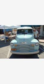 1953 Chevrolet Suburban for sale 101349779