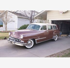 1953 Desoto Firedome for sale 101406594
