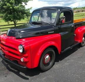 1953 Dodge B Series for sale 101176392