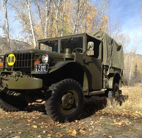 1953 Dodge M37 for sale 101263143