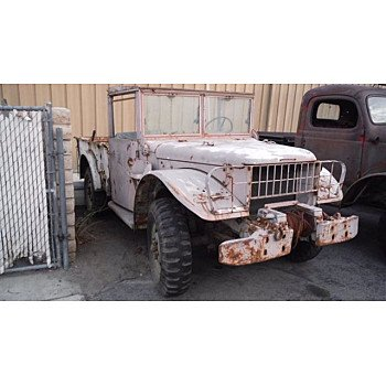 1953 Dodge M37 for sale 101530645