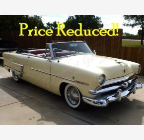 1953 Ford Crestline for sale 101056848