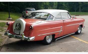 1953 Ford Crestline for sale 101203120
