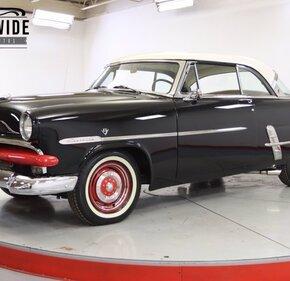 1953 Ford Crestline for sale 101407440