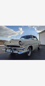 1953 Ford Crestline for sale 101434500