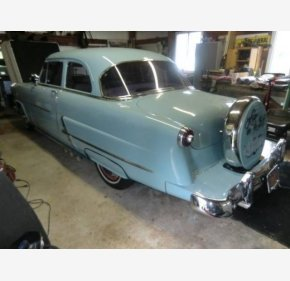 1953 Ford Custom for sale 101097814