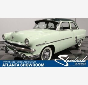 1953 Ford Customline for sale 101307208