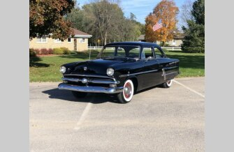 1953 Ford Customline for sale 101321371