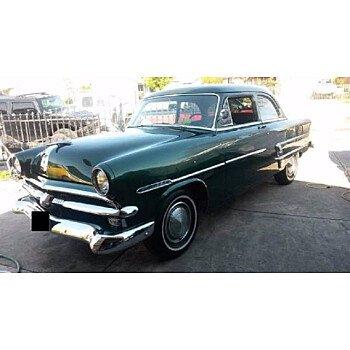 1953 Ford Customline for sale 101534988