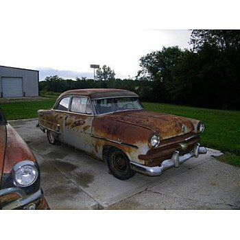 1953 Ford Customline for sale 101573659