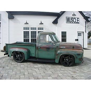 1953 Ford F100 for sale 101509291