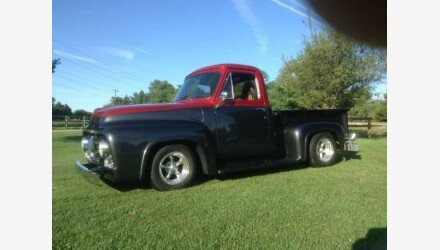 1953 Ford F100 for sale 100856859