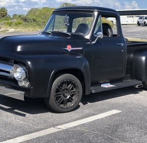 1953 Ford F100 for sale 100991981