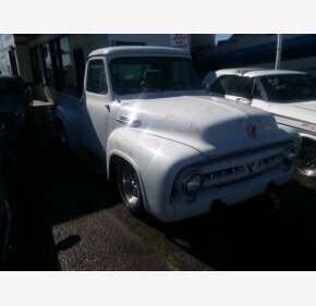 1953 Ford F100 for sale 101046012