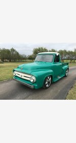 1953 Ford F100 for sale 101049039