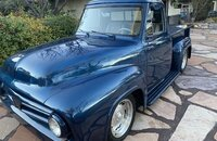 1953 Ford F100 2WD Regular Cab for sale 101089292