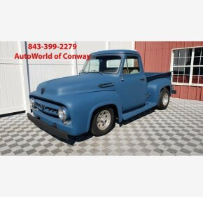 1953 Ford F100 for sale 101099322