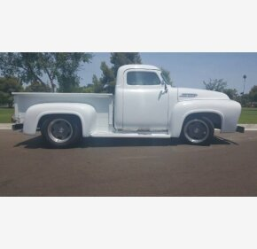 1953 Ford F100 for sale 101139925