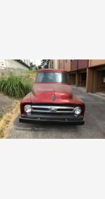 1953 Ford F100 for sale 101180456