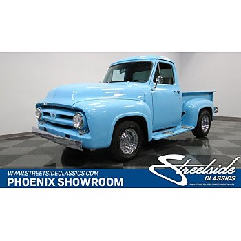 1953 Ford F100 for sale 101187091