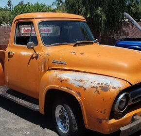 1953 Ford F100 for sale 101219215