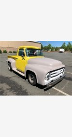 1953 Ford F100 for sale 101224244