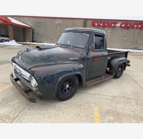 1953 Ford F100 for sale 101252896