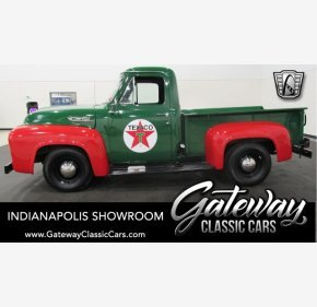 1953 Ford F100 for sale 101265765