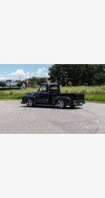 1953 Ford F100 for sale 101340091