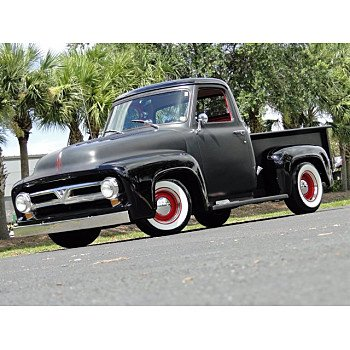 1953 Ford F100 for sale 101353757
