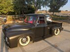 1953 Ford F100 2WD Regular Cab for sale 101378282