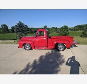 1953 Ford F100 for sale 101416660