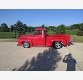 1953 Ford F100 for sale 101453535