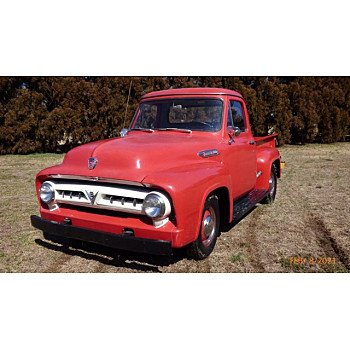 1953 Ford F100 for sale 101454485