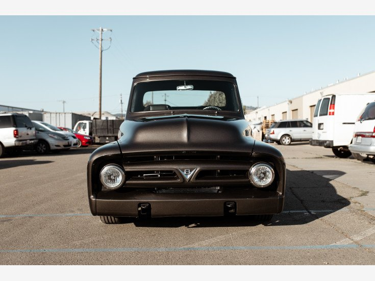 1953 Ford F100 2WD Regular Cab for sale 101477936