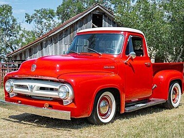 1953 Ford F100 for sale 101509293