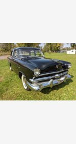 1953 Ford Mainline for sale 101385689
